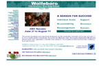 Wolfeboro: The Summer Boarding School