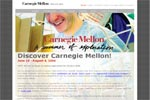 Carnegie Mellon University Advanced Placement Early Admission