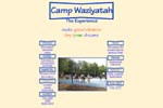 Camp Waziyatah