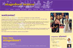 Stagedoor Manor Performing Arts Training Center/Theatre and Dance Camp